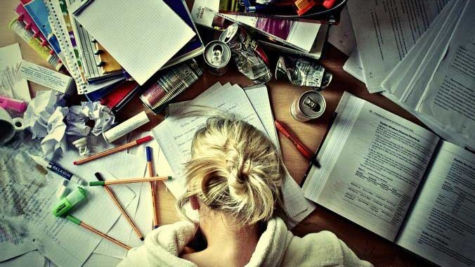 3 Insanely Simple Steps To Overcome Procrastination