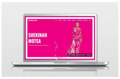Shekinah Motsa