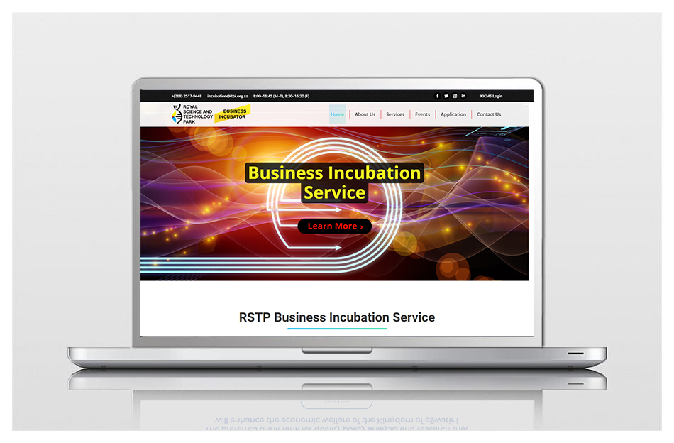RSTP Business Incubation