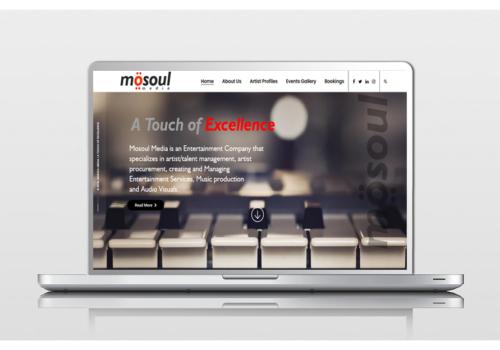 Mosoul Media